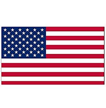 Henbrandt 5ft X 3ft USA American Stars & Stripes Flag.