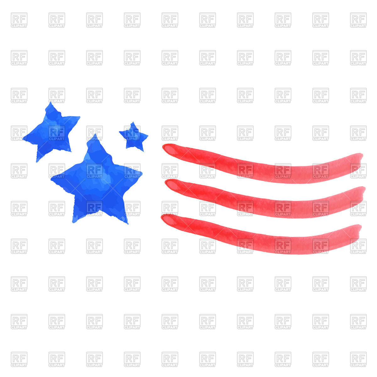 Stars Stripes Clipart Clipground