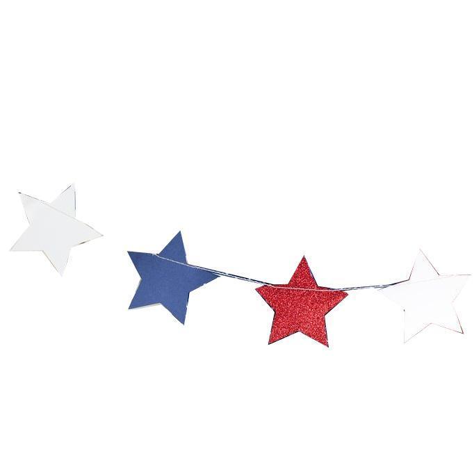 Stars Banner.