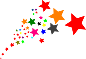 Free Stars Clipart Pictures.