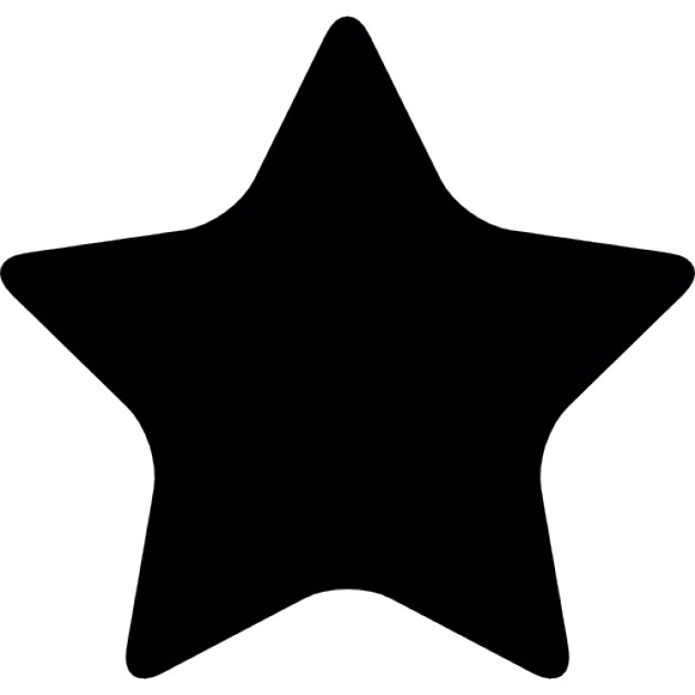 SILHOUETTE STAR.