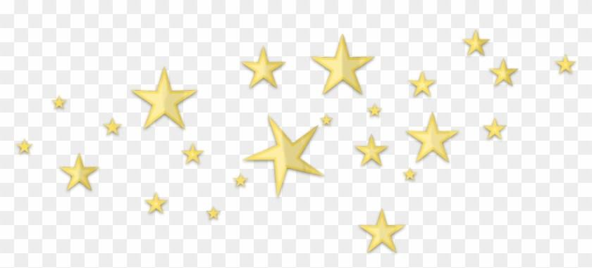 Transparent stars clipart 4 » Clipart Portal.