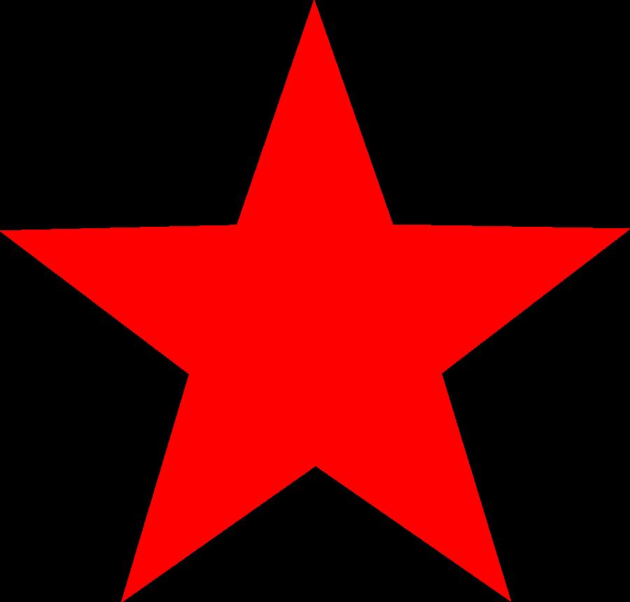 Star Vector Art.