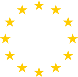 Circle Of Stars Clipart.