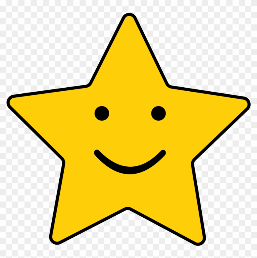 Star Smile Png.
