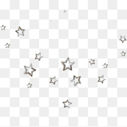 Silver Stars Png & Free Silver Stars.png Transparent Images.