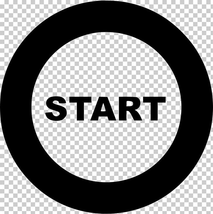 Start menu Computer Icons Button, Button PNG clipart.