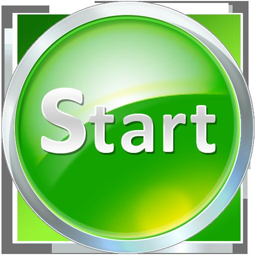 Start icon button #44883.