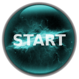 Start Button Icon Png #21847.