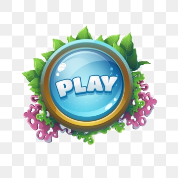Start Button PNG Images.