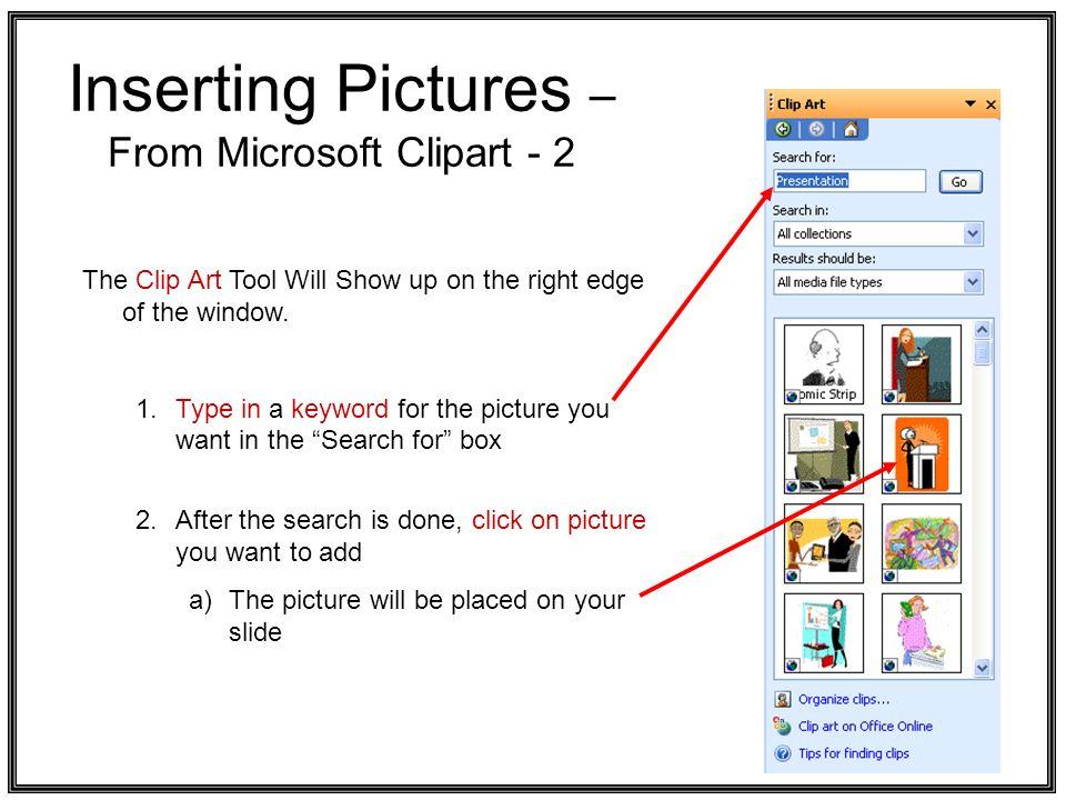 Windows Start Menu Clipart.