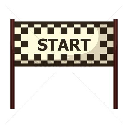 1204 Start free clipart.