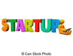 Startup Illustrations and Clipart. 12,814 Startup royalty free.
