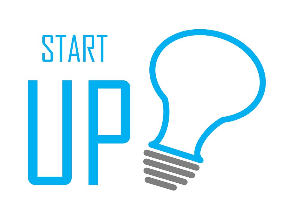 Free illustration: Startup, Start Up, Business, Start.