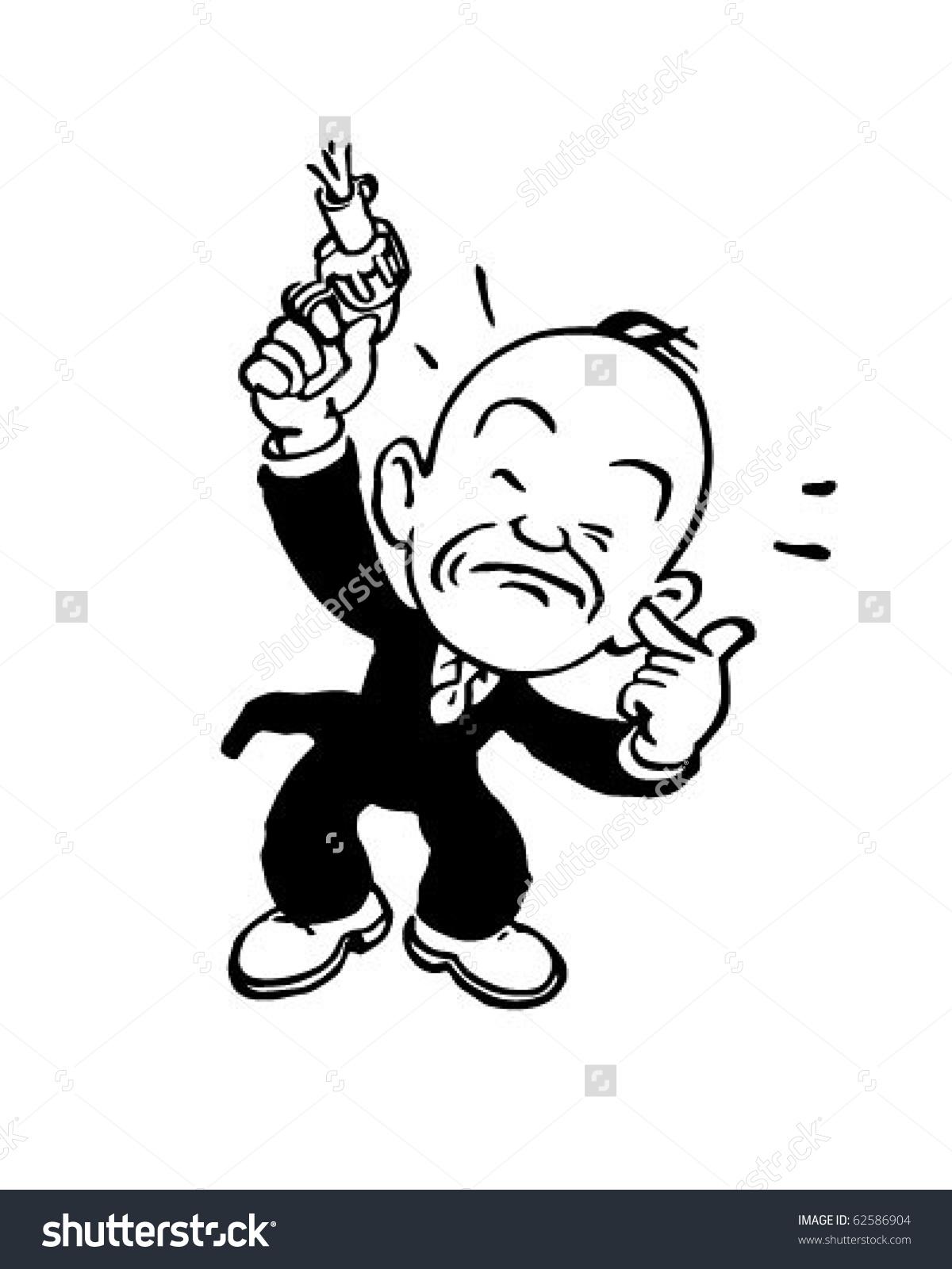 Funny Gun Clipart Clip art of Gun Clipart #1599 — Clipartwork.