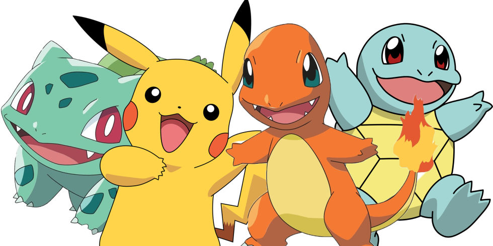 Pokemon starters ranked, from Charmander to Turtwig and beyond.