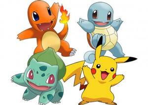 Starter Pokemon Personality Match Quiz, Quizzes.