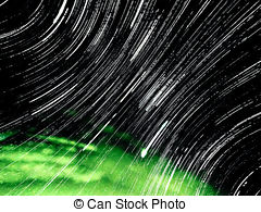 Star trails Illustrations and Clipart. 2,929 Star trails royalty.