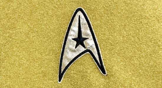 Starfleet Insignia Explained.