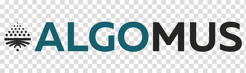 Logo Business Algomus Inc Organization, Startup Company.