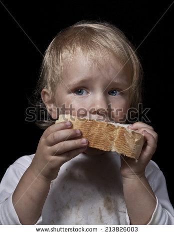 Hunger Poverty Stock Photos, Royalty.