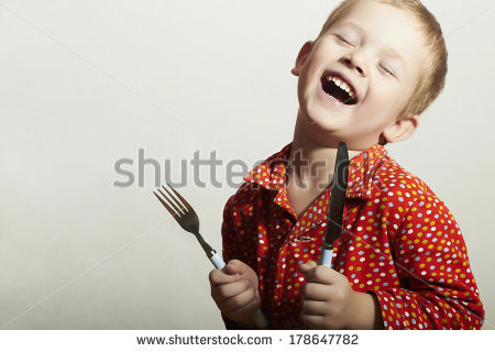 Child Hunger Stock Photos, Royalty.