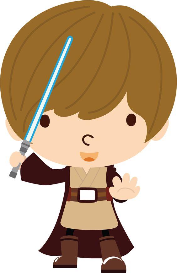 Watch more like Cute Star Wars Characters Clip Art.