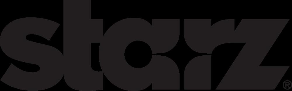Starz Logo / TV Channel / Logo.