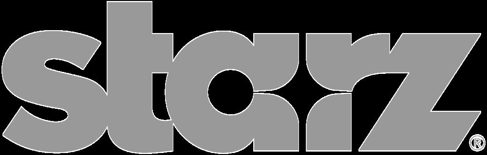 HD Starz Logo Png.