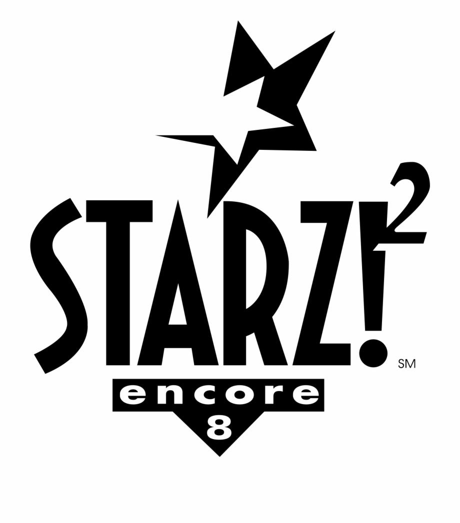 Starz 2 Logo Png Transparent.