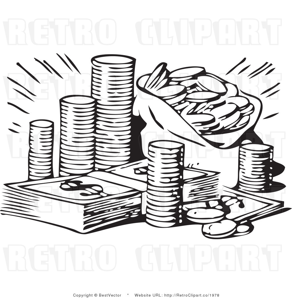 Wealth Clipart.