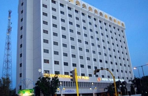 Daftar Hotel Murah Dekat Stasiun Gubeng Surabaya.