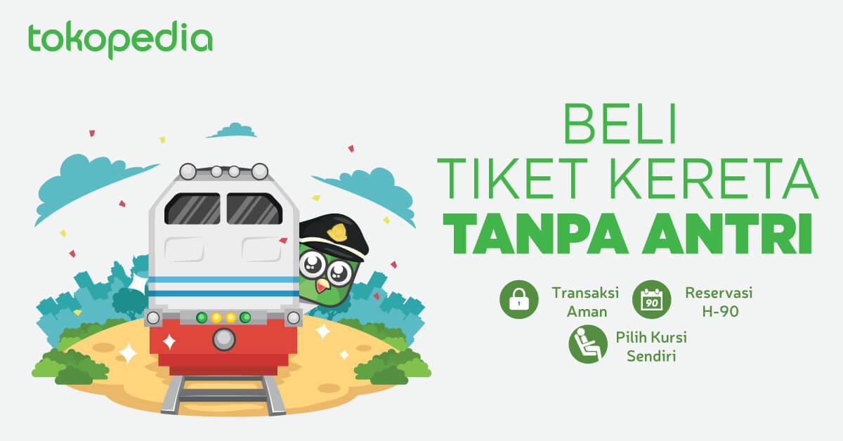 Promo Tiket Online ke Surabaya, Reservasi Tiket Murah.