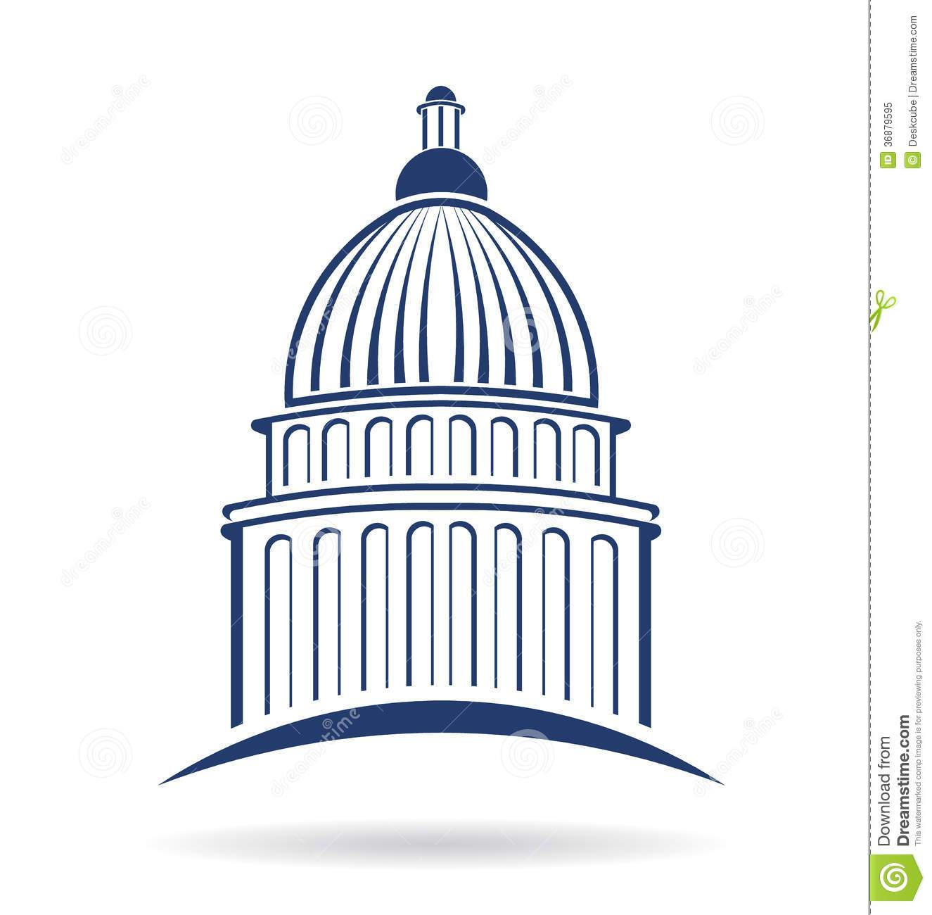 State capitol clipart 6 » Clipart Portal.