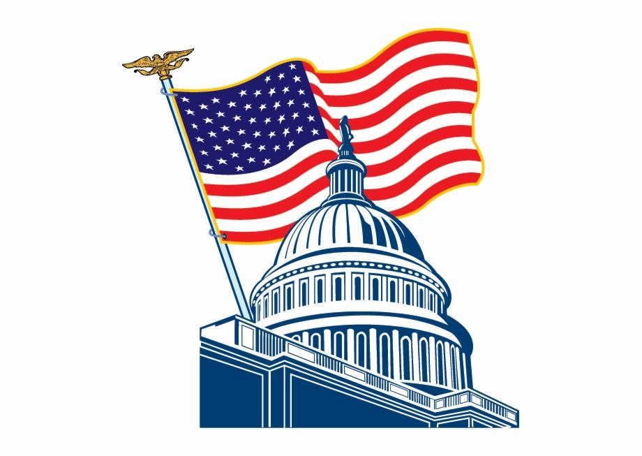 Capitol Flag.