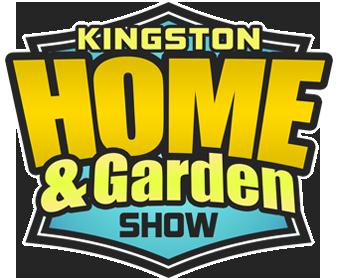 Kingston Home & Garden Show.