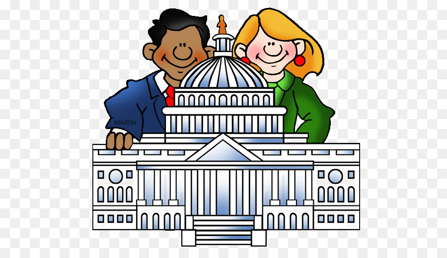 executive branch clipart United States of America Federal.