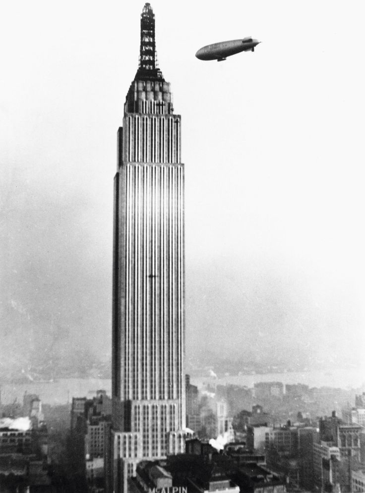 1000+ images about Empire State Building on Pinterest.