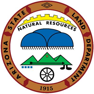 Arizona State Land Department (@AZStateLand).