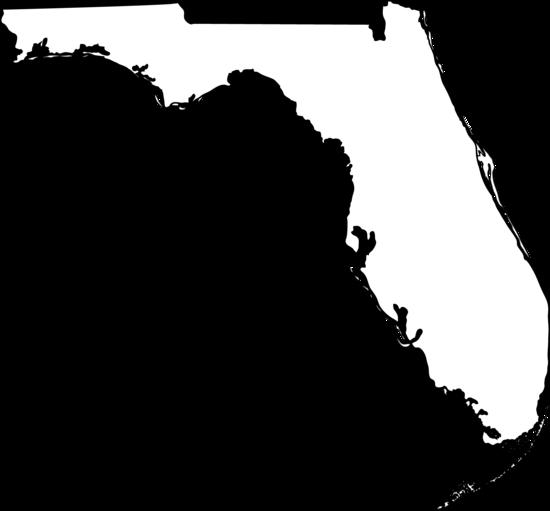 Free Florida Map Cliparts, Download Free Clip Art, Free Clip.