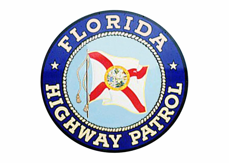 Seal Of The Florida Highway Patrol Florida State.