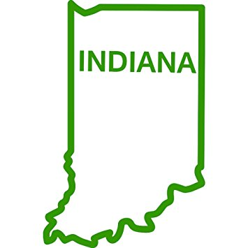 Indiana Clipart.