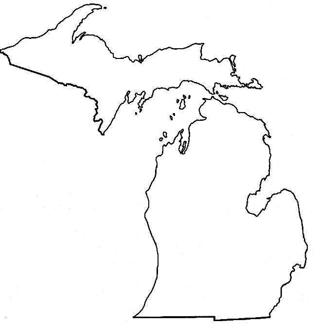 Free Michigan Cliparts, Download Free Clip Art, Free Clip.