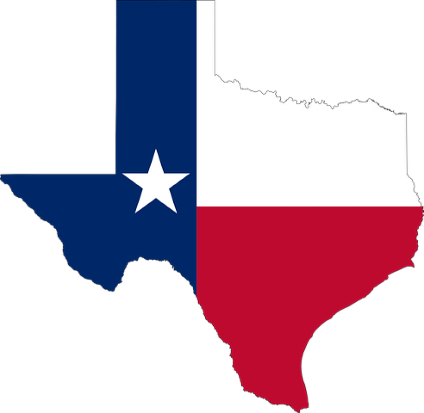 Clip art Texas State University U.S. state Flag of Texas.