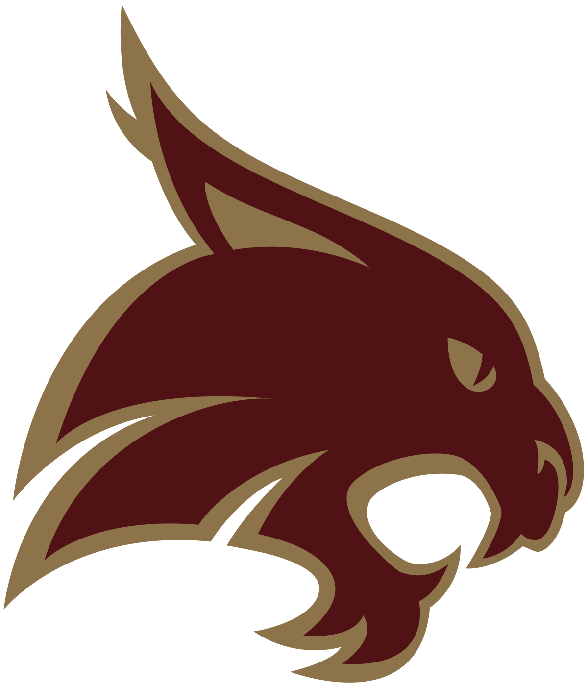 Texas State Bobcats.