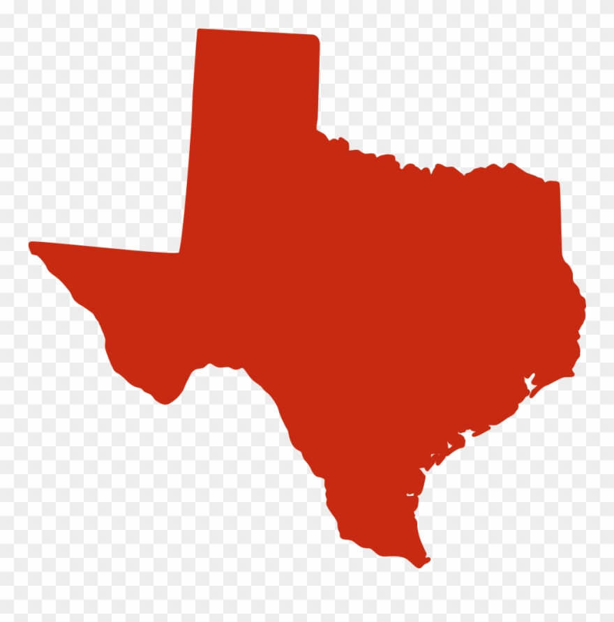 State Of Texas Png , Png Download.