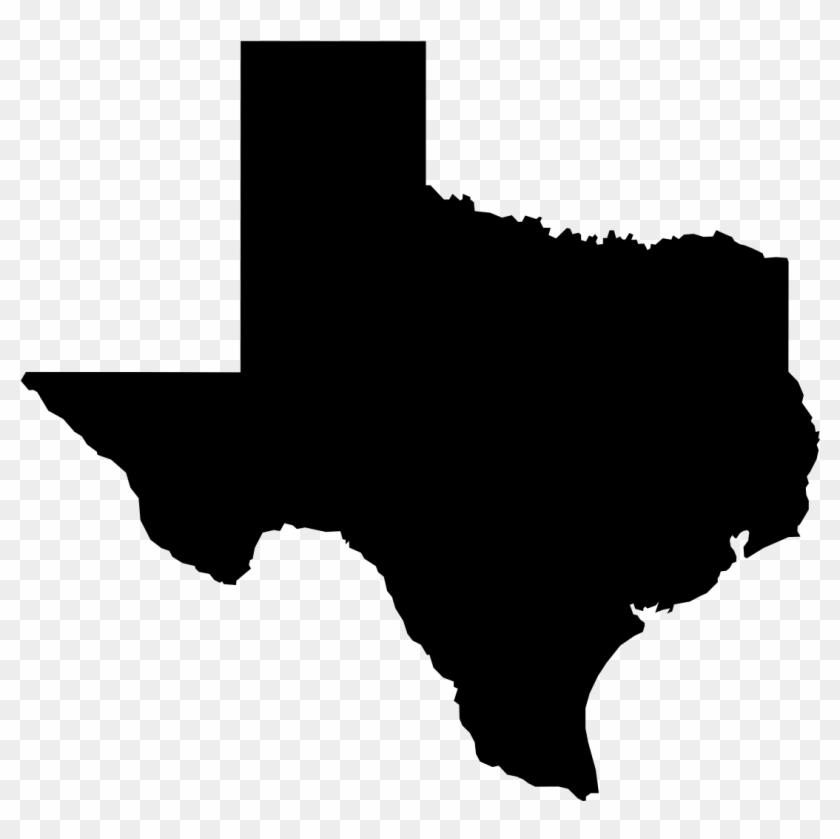 Texas State Icon.