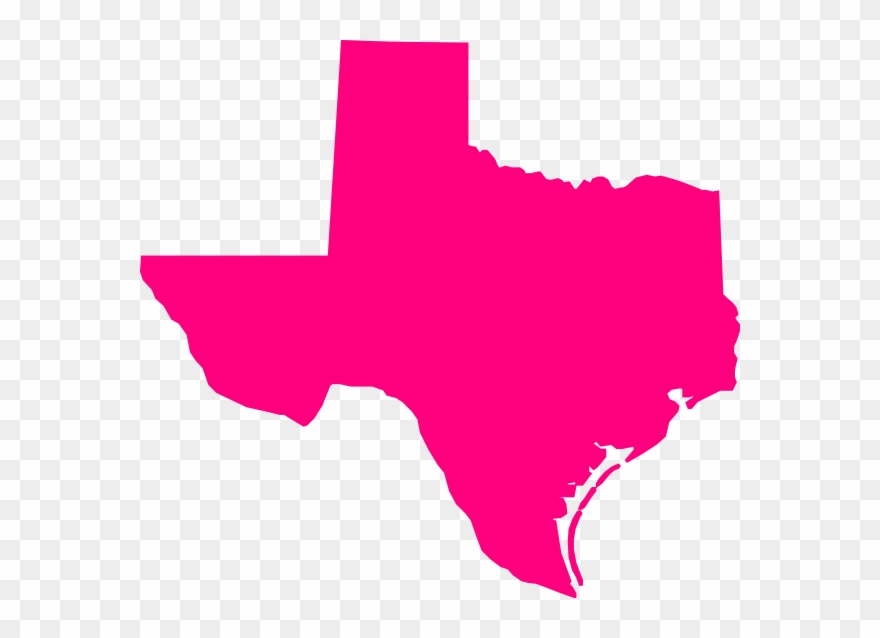 Texas State Png Clipart (#1410500).