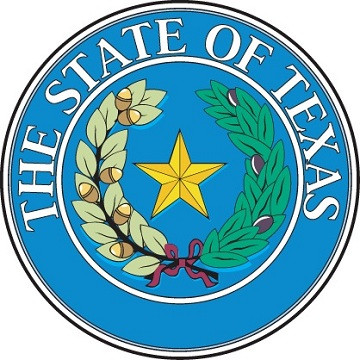 State seals clipart.
