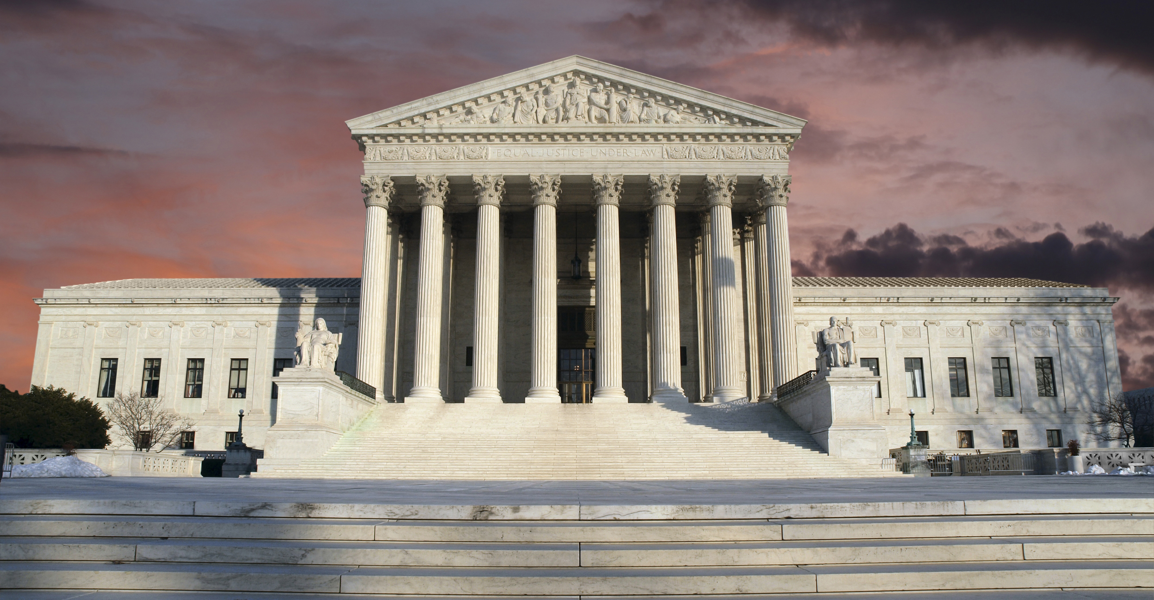 Supreme Court Decision Will Lead to Gay Marriage in Five States.